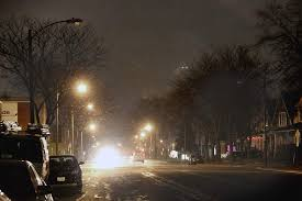 who to call when street lights are out as dark streets get attention plan calls for leds across toledo