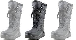 totes s winter boots size 11 walmart totes s waterproof boots only 15 regularly 70