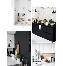 scandinavian kitchen accessories with a banjo