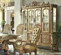 dining room sets with china cabinet dining room set with china cabinet partedly info
