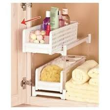 Plastic Bathroom Storage Bathroom Storage Organizer Buy Organizer Plastic Bathroom