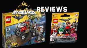Lego Blind Packs Reviews Toyworldorder