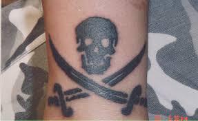 calico jack tattoo by loki669 on deviantart
