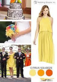 wedding color schemes top 10 summer wedding color schemes