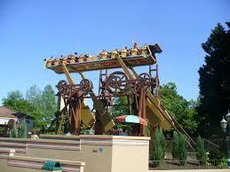 Busch Gardens Williamsburg New Ride by Busch Gardens Williamsburg Photos Videos Reviews Information