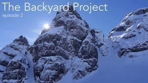 the backyard project episode 2 on vimeo