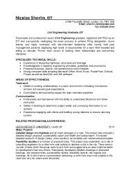 eit on resume resume for your job application