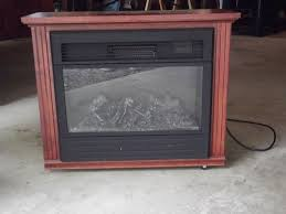 Electric Fireplace Heaters How To