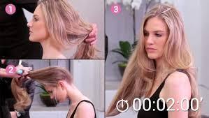 comment couper ses cheveux comment couper des cheveux longs à domicile cette méthode archi