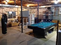 workshop u0026 basement 375 deer mountain