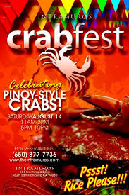 10 free crab feast flyer templates to tantalize your taste buds