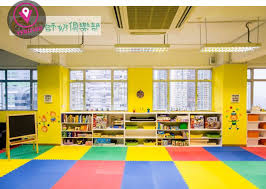 Party Room For Kids by Mrs Orange Club Tsuen Wan Special Themed Kids Party Room For