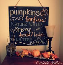 diy fall decorating ideas from instagram and design create a