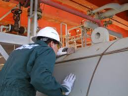 topside level 1 inspection services