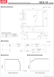 ac power supply design wiring diagram components