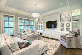 Family Room Cabinet Ideas Living Room Traditional With Built In - Family room built ins