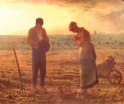 a daily prayer of thanksgiving the angelus faithpub mobile