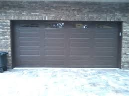 garage door repair west covina brown garage doors with windows