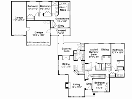 home plans with in suites detached in suite home plans best of house plans with