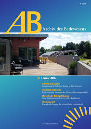Bad Bevensen Therme 2016 01 00 By Baederportal Issuu