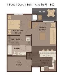 the metropolitan condo floor plan home