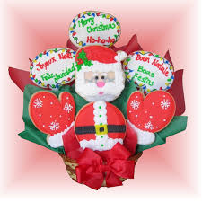 cookie baskets delivery christmas gifts christmas gift baskets christmas cookie bouquets