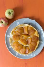 t駘駑atin recettes de cuisine recette de tarte tatin aux pommes miss chef stella cuisine