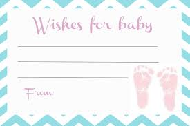 wishes for baby cards photo baby shower messages in a image