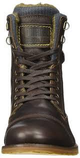 stylish bullboxer 5850a men u0027s ankle boots b01n6kxzh6 unbeatable
