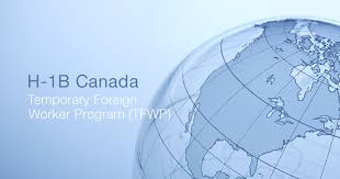 Canada Relaxes The Immigration For The Foreign Nationals H1b Canada Temporary Foreign Worker Program