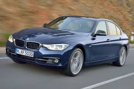 used 2016 bmw 3 series sedan pricing for sale edmunds