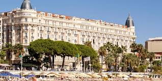cannes hotels intercontinental carlton cannes hotel in cannes france