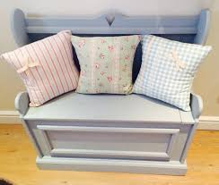 bench order gorgeous solid pine handmade to order monks bench with under