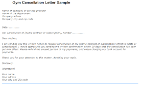 Kindergarten Cancellation Letter template images gallery page 20 lastplant