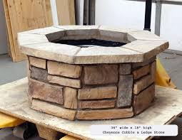 Gas Fire Pit Kit by Gas Fire Pits Burners Diy Kits Parts To Build A Gas Fire Pit