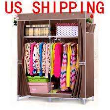 Wardrobe Storage Cabinet New Cabinet Wardrobe Storage Cabinet Tissue In 115 46 160cm Coffee