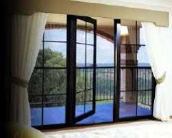 Exterior Single French Door by Black French Doors Black French Doors Traditional Rockdoors Are