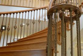 Definition Banister How Your Stair Handrail Determines The Look Of Your Staircase