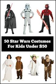 50 star wars halloween costumes for kids mom knows it all