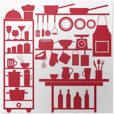 symbole cuisine poster restaurant et cuisine symboles liés pixers nous vivons