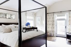 Houzz Bedrooms Traditional - houzz curtain ideas with floral curtains bedroom traditional and