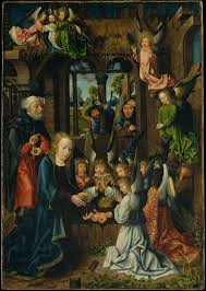 bureau vall馥 perigueux workshop of the master of frankfurt the adoration of the