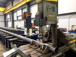 used machinery used steel fabricating machinery