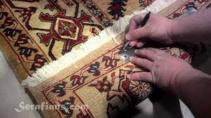 What Are Persian Rugs Made Of by Serafian U0027s Oriental Rugs In Albuquerque Nm How To Judge Quality