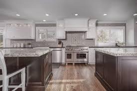 Kitchen Great Room Design Portfolio By Type General Contractors