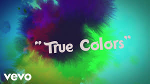 justin timberlake anna kendrick true colors lyric youtube