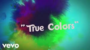 2017 Design Colors Justin Timberlake Anna Kendrick True Colors Lyric Youtube