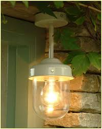 Outdoor Porch Light Solar Porch Lights Outdoor Lighting Home Design Ideas
