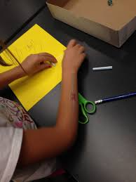 writing paper with space for picture sphero jane s folly plot our their maze with a pencil talk to them about making enough space for a marble to roll through they then tape the straws down to the paper