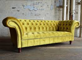 Chesterfield Sofa Hire Gold Chesterfield Sofa Three Seater Furniture Hire All Theme